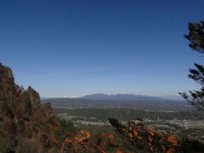 Mt Haruna, lots to explore