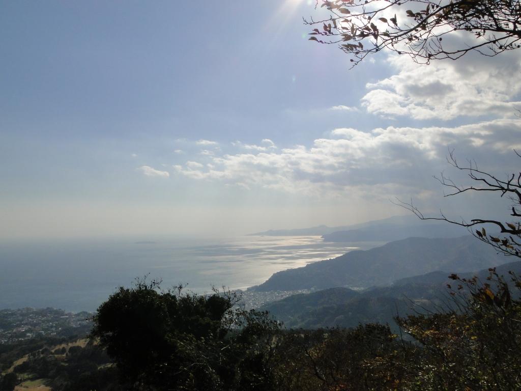 Towards Izu