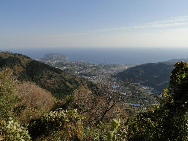 Nice ocean views