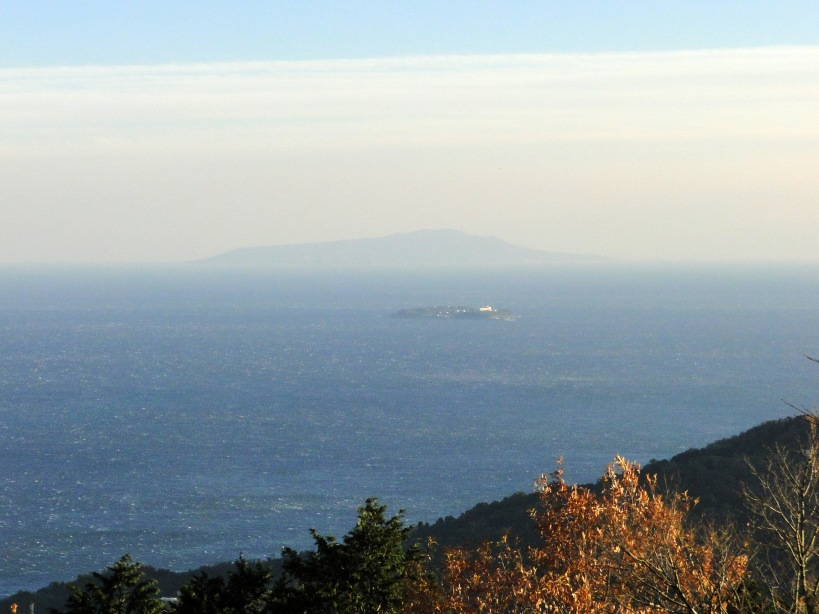 Another view of Ooshima