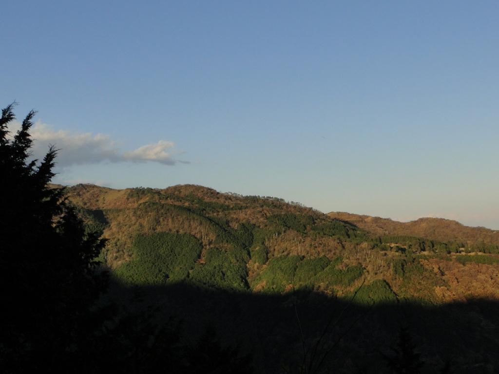 Mt Maku ridge