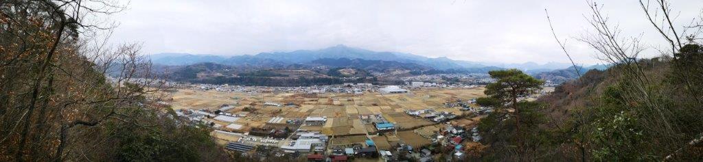 Tomioka Alps (Mt Kannari 320m) & the Gunma Museum of NaturalHistory