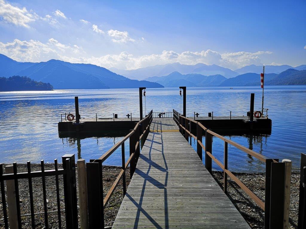 Mt Taka (1668m) & the Chuzenji Lake Nature Trail, Nikko City, TochigiPrefecture